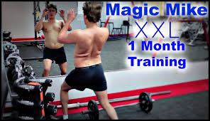 magic mike xxl behind the magic mike xxl matthew mcconaughey training behind the scenes