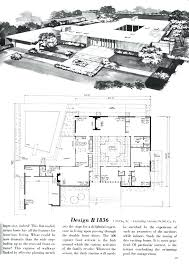 mid century ranch floor plans 1950s ranch house plans ranch house floor plans pictures 1950s ranch