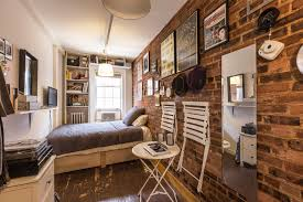 apartment cool tiny apartments small modern design ideas home