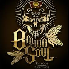 brown soul tattoo tattoos piercings u0026 cover up in newark nj in