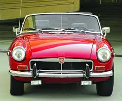 vintage datsun logo 1962 u002780 mg mgb and 1962 u002770 datsun roadster hemmings motor news