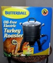 butterball turkey roaster butterball free electric turkey roaster masterbuilt 20100809