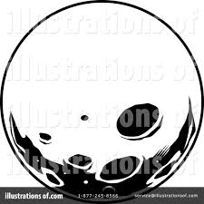 scary house clipart moon clipart 34092 illustration by lawrence christmas illustration