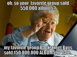 Backstreet Boys Meme - bsb psp 2 quickmeme