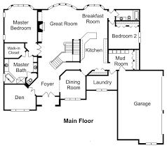 ashley u2013 perrino builders floor plans