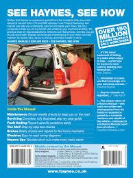 volvo v70 s80 petrol u0026 diesel 98 07 haynes repair manual