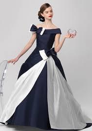 black and white wedding dresses 35 black white wedding dresses with edgy elegance