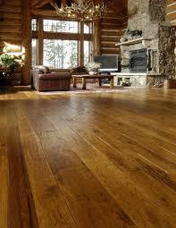 Hardwood Floor Kitchen by Best 25 Hickory Flooring Ideas On Pinterest Hickory Wood Floors