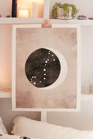 145 best art black and the moon images on pinterest