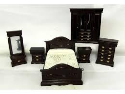 double master 1 12 jacobean oak double master bedroom furniture set vanity