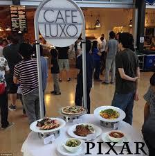 companies like dropbox google and pixar offer free food and