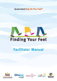 falls professional resources stay on your feet queensland health