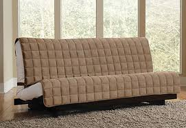 Surefit Sofa Covers by Pet Ikea Friendly Sure Fit Slipcovers Deluxe Armless Furniture