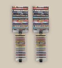 cd u0026 video racks ebay