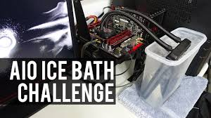 Challenge How Does It Work Aio Bath Challenge Does It Work