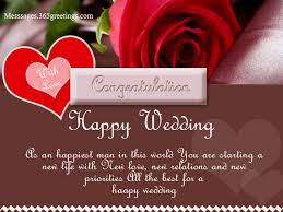 wedding wishes islamic top wedding wishes and messages easyday