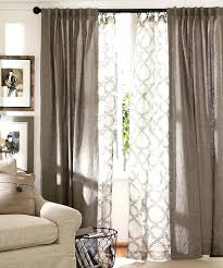 Small Window Curtains Ideas Curtain Ideas For Living Room Patterned Curtains Grommet Top