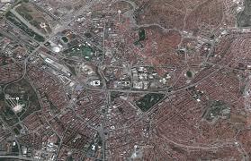Google Maps Seattle Wa by United States New Embassy Compound Ankara Turkey U2014 Ggn