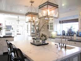 kitchen island decor kitchen island décor and mediterranean chicken casual home