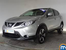 nissan qashqai towing capacity used or nearly new nissan qashqai 1 5 dci n tec 5dr silver for