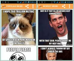 Meme Apps - top 15 meme generator apps for android top apps