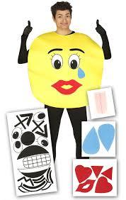 emoji costume emoji costume fancy dress costumes party supplies ireland