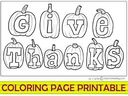 coloring pages for thanksgiving printable thanksgiving coloring page