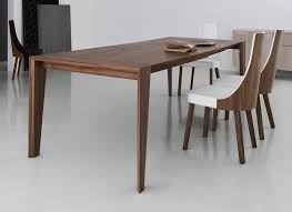 Walnut Dining Room Furniture Walnut Dining Table For The Dining Room Blogbeen