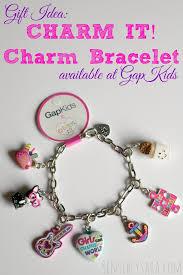 charm bracelet for gift guide charm it charm bracelets for at gapkids