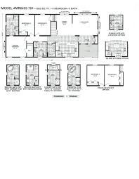 timberland modular mr6432 701 excelsior homes west inc