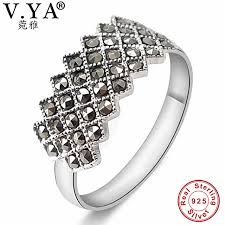 sterling rings wholesale images 100 real pure 925 sterling silver ring for women wholesale free jpg