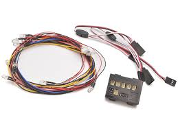 lighting kits u0026 sets spares u0026 accessories from modelsport uk