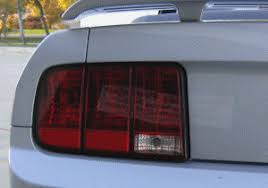 mustang led tail lights mustang project discount mustang restoration parts led tail lights