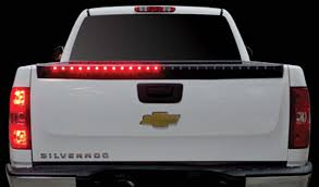 anzo usa 861125 5 function led tailgate spoilers autoplicity