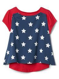 Flag Cape Gapkids Dc Wonder Woman Cape T Shirt Gap