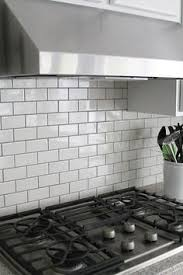 Tile For Backsplash In Kitchen by How To Choose The Right Subway Tile Backsplash Ideas And More