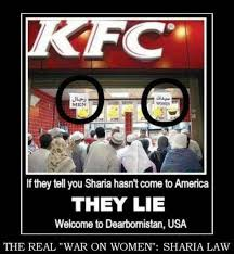 Kfc Meme - fact check does a kfc in dearborn michigan abide by sharia law