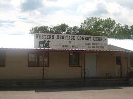 cowboy church wikipedia