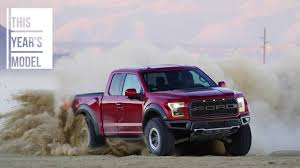 ford truck 2017 2017 ford raptor review baja bad boy the drive