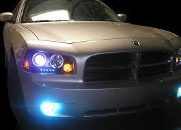 halo headlights taurus car club of america ford taurus forum