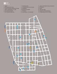 Soho Nyc Map Soho Arts Network To Present Panel Discussion On U002750s U002760s History