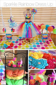 My Little Pony Party Centerpieces by Trend Alert My Little Pony Rainbow Party Design Tips Part 1
