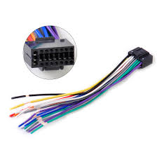online get cheap radio wiring harnesses aliexpress com alibaba