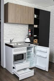compact kitchen latest compact house stock image image with