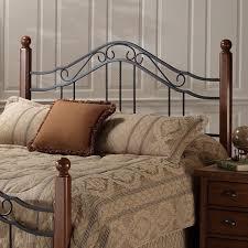 wood king headboard finelymade furniture