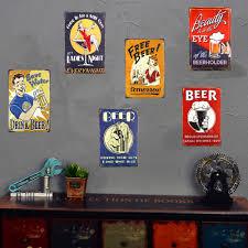 online get cheap beer wall decor aliexpress com alibaba group
