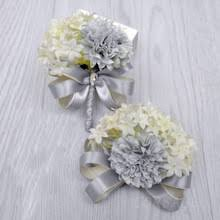 Wrist Corsage Supplies Compare Prices On Floral Corsage Online Shopping Buy Low Price