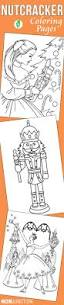 top 20 free printable nutcracker coloring pages online music