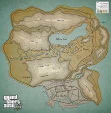 Fake Map Gta 5 Fake Screenshots And Fanart