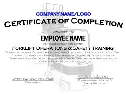 examples of certificates of completion free templates for certificates of completion sample graphic